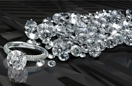 Бриллиантовая биржа в Рамат Гане