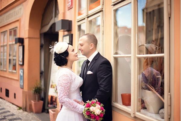 Гражданские браки
